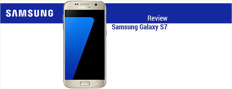Review Samsung Galaxy S7 – smartphone de referinta pentru 2016