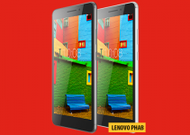 Review Lenovo Phab