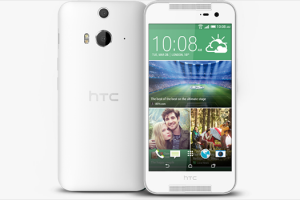 Review HTC Butterfly 2 - INSPIRED DESIGN