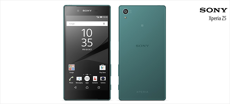 Sony Xperia Z5 Dual smartphone with 5.20-inch 1080x1920 display alongside 3GB RAM and 23-megapixel rear camera. Sony Xperia Z5 Dual price, specs,
