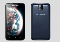 Review Lenovo A328 - Affordable Android Smartphone