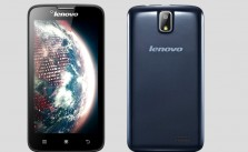 Review Lenovo A328