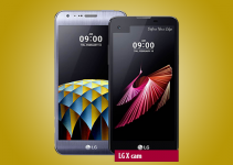 LG X cam » Android smartphone » Aparitie 2016 » Features 3G, 5.2″ IPS LCD capacitive touchscreen, 13 MP + 5 MP camera, Wi-Fi, GPS, Bluetooth.