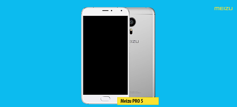 Meizu PRO 5 » Android smartphone » Aparitie 2015 » Features 3G, 5.7″ AMOLED capacitive touchscreen, 21 MP camera, Wi-Fi, GPS, Bluetooth.