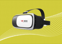 VR Box 2.0 - Virtual Reality on Your Smartphone