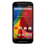 Motorola Moto G »»» Motorola smartphone »» Android smartphone » Display 5.0″ IPS LCD capacitive touchscreen, 13 MP camera, Wi-Fi, GPS, Bluetooth.