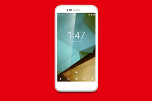 Vodafone Smart prime 7 »» Android smartphone » Aparitie 2016 » Display 5.0″ IPS LCD capacitive touchscreen, 8 MP camera, Wi-Fi, GPS.
