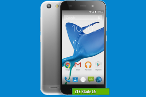 ZTE Blade L6 »» Android smartphone » Aparitie 2016 » 3G, 5.0″ IPS LCD capacitive touchscreen, 13 MP camera, Wi-Fi, GPS, Bluetooth.