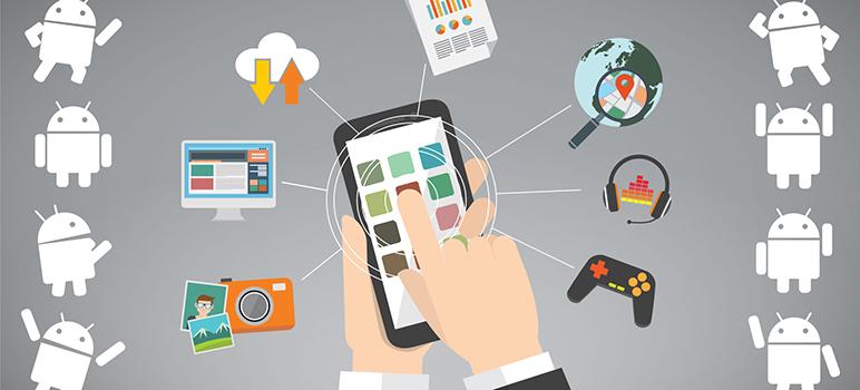 7 aplicatii recomandate pentru Android