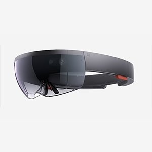 Microsoft HoloLens: let you go beyond the screen. See why.