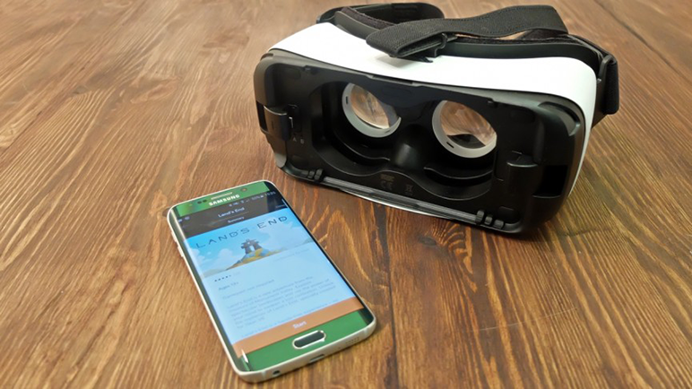 Samsung Gear VR: Virtual reality just got real
