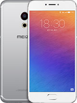 Meizu PRO 6 »» Android smartphone » Display 5.2″ Super AMOLED capacitive touchscreen, 21 MP camera, Wi-Fi, GPS, Bluetooth.