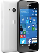 Microsoft Lumia 550 »» Windows Mobile smartphone » Display 4.7″ Capacitive touchscreen, 5 MP camera, Wi-Fi, GPS, Bluetooth.