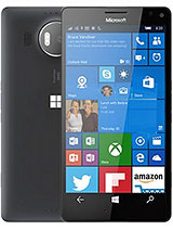 Microsoft Lumia 950 XL »» Windows Mobile smartphone » Display 5.7″ AMOLED capacitive touchscreen, 20 MP camera, Wi-Fi, GPS, Bluetooth.