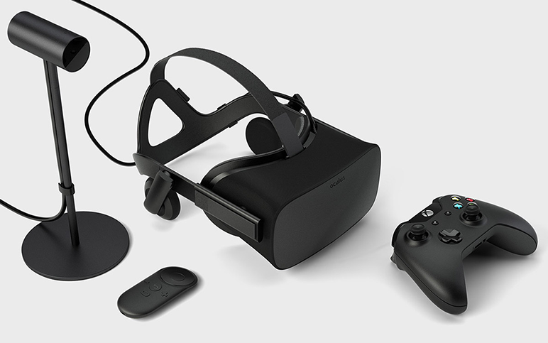 Oculus Rift: Next-generation virtual reality