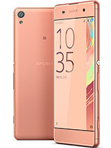 Sony Xperia XA - Full phone specifications: blog.catmobile.ro