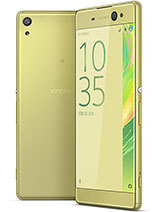Sony Xperia XA Ultra »» Sony smartphone » Android smartphone » Display 6.0″ IPS LCD capacitive touchscreen, 21.5 MP camera, Wi-Fi, GPS, Bluetooth.