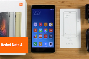 Xiaomi Redmi Note 4 - Full phone specifications | blog.catmobile.ro