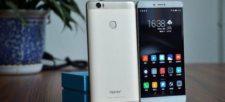 Huawei Honor Note 8 - 📣 specificatii tehnice: blog.catmobile.ro