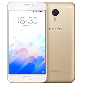 Meizu M3 Note - Full phone specifications: catmobile.ro