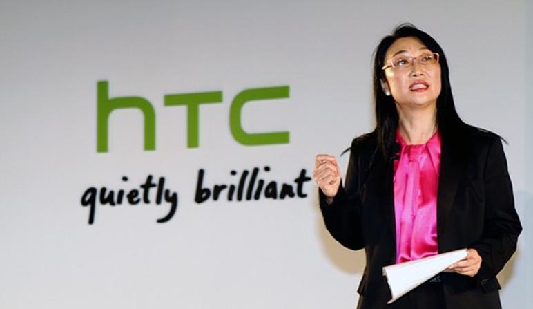 Cher Wang: co-fondatoarea și reprezentanta lanțului de companii a corporației HTC și VIA Technologies
