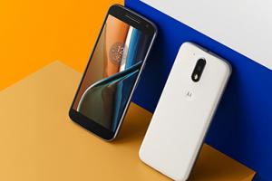 Moto G4 Play – specificații complete și imagini