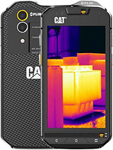 Cat S60 Smartphone - The Power of Thermal In Your Hand