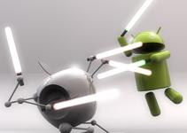 Google Play VS App Store, transat pentru moment de magazinul de aplicatii al Apple