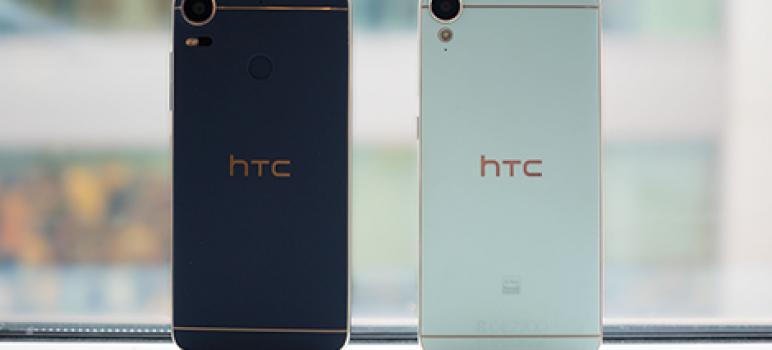 Review HTC Desire 10 Pro si HTC Desire 10 Lifestyle: pret si specificatii