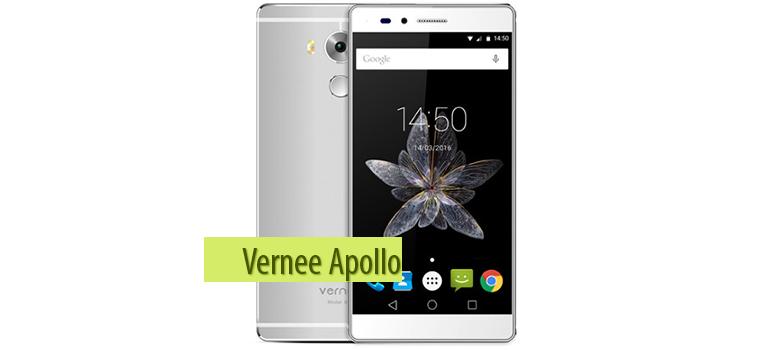 Vernee Apollo review - noul smartphone cu procesor deca-core si 6GB RAM