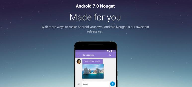 10 secrete si avantaje ale noului Android 7.0 Nougat