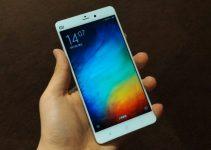 Xiaomi Mi Note 2 - stiri si specificatii tehnice