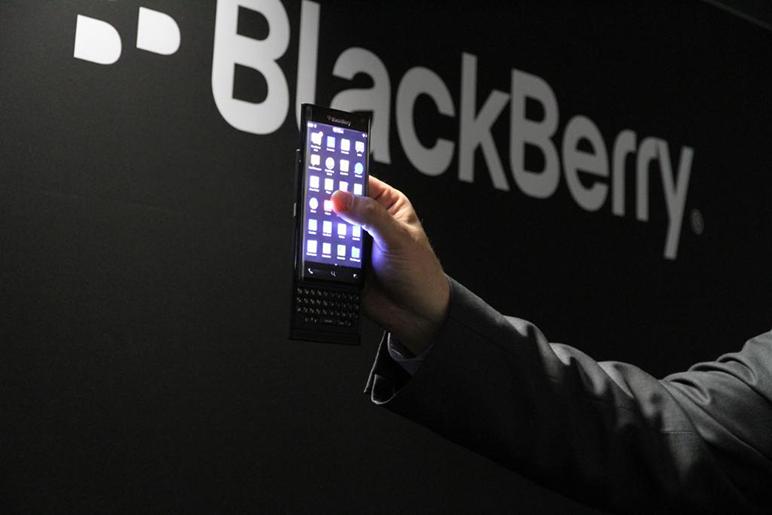 La revedere BlackBerry smartphone: compania canadiana iese de pe piata telefoanelor mobile