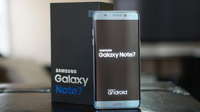 Samsung intre tragedie si teoria conspiratiei: sud-coreenii au oprit productia de Samsung Galaxy Note 7 definitiv!