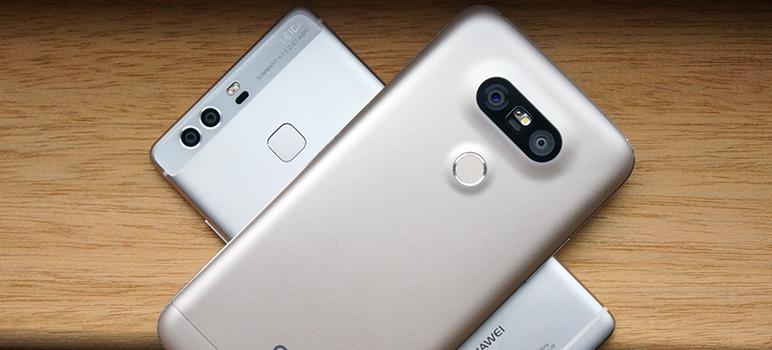 TOP 5 smartphone dual lens lansate recent pe piata