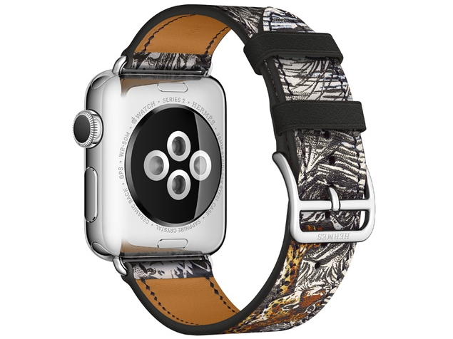 Hermes va lansa o editie limitata de Apple Watch pentru ziua recunostintei