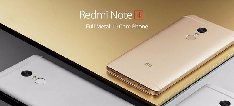 Xiaomi Redmi 4 va fi lansat pe 4 noiembrie si va avea ecran de 5 inch Full HD, acumulator mai mare si procesor Snapdragon 625