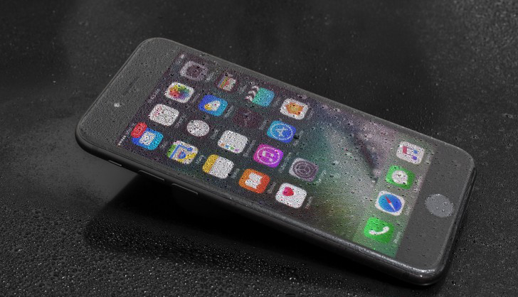 Apple iPhone 7 time saver edition: Review si impresii