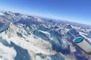 Google Earth VR iti aduce lumea in dimensiune virtuala