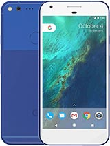 Google Pixel XL »» Android smartphone » Display 5.5″ AMOLED capacitive touchscreen, 12.3 MP camera, Wi-Fi, GPS, Bluetooth.