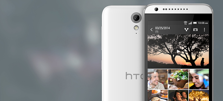 HTC Desire 620 pret, specificatii, review si impresii pro si contra