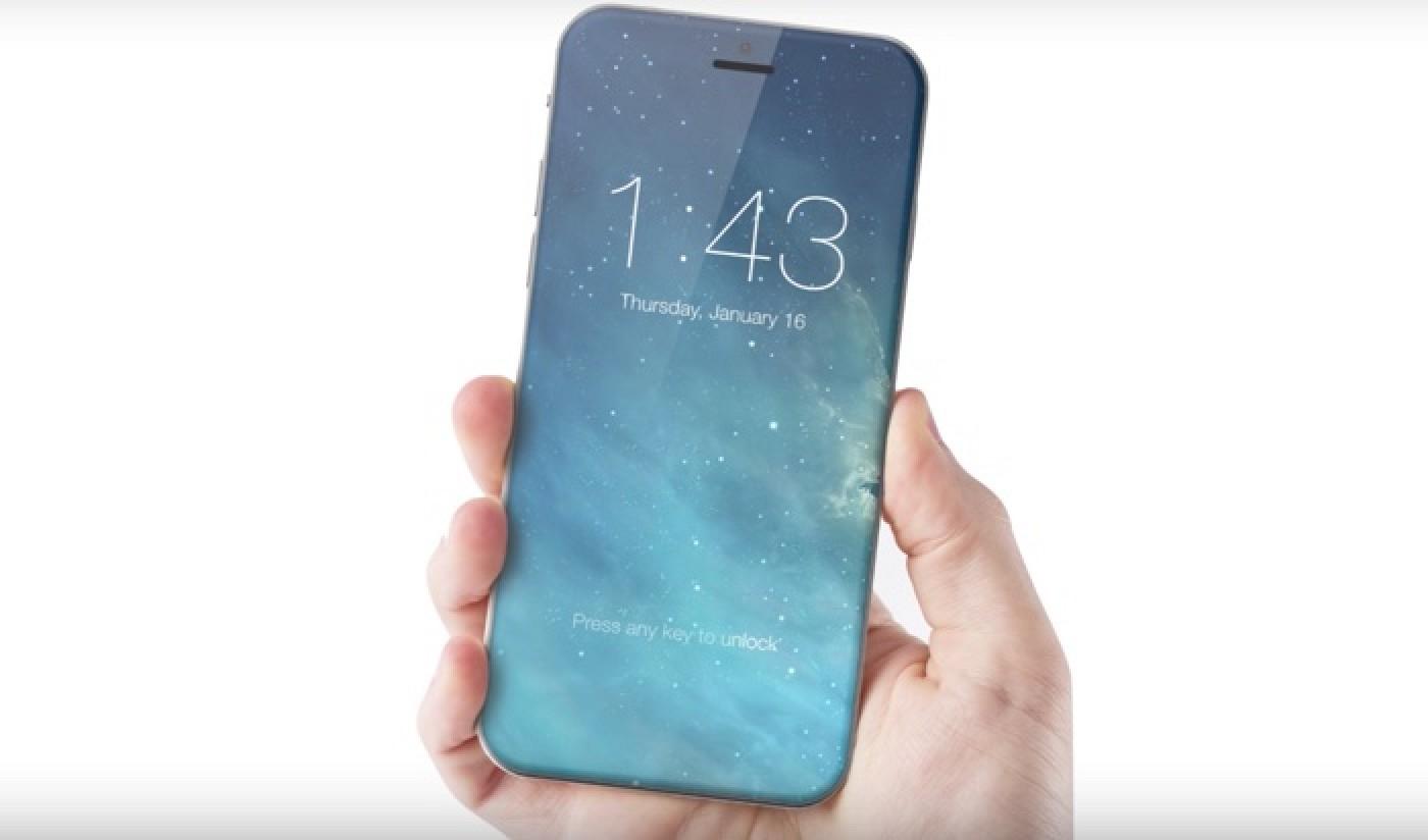 iPhone 8 ar putea sa vina cu 3 modele de smartphone in 2017