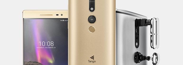 Lenovo Phab 2 Pro - primul smartphone din lume cu Google Tango
