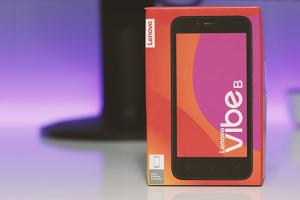 Lenovo Vibe B review, pret si pareri dupa prima utilizare