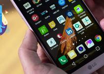 Lg bate Samsung la Android Nougat: prima actualizare Nougat apare la telefoanele G5