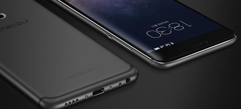 Meizu Pro 6 Plus este noul smartphone de la Meizu