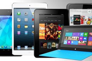 Cele mai bune alternative low-cost pentru iPad mini 2 din Romania
