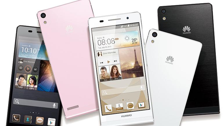 Huawei a anuntat planurile pentru actualizarea Nougat