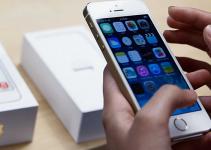 Apple iPhone atinge 40% din cota de piata a telefoanelor mobile din SUA