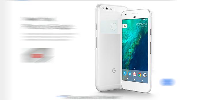 Opinii si pret pentru Google Pixel XL